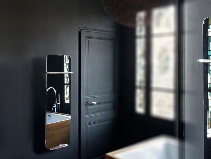 seche serviette electrique 8 mod les pour une salle de. Black Bedroom Furniture Sets. Home Design Ideas