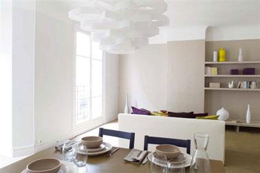 10 couleurs salle à manger généreuses et conviviales | déco-cool - Couleur Pour Une Salle A Manger