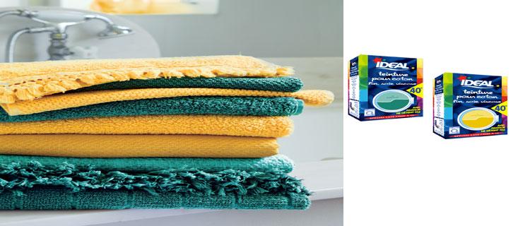 la teinture pour relooker vos tissus maison aux couleurs de l 39 ann e. Black Bedroom Furniture Sets. Home Design Ideas