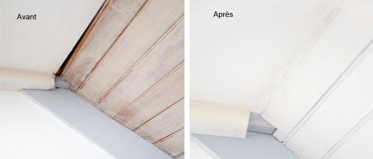 Pour boucher un trou, isoler une cloison ou des fenêtres avec de la mousse expansive, découvrez notre DIY déco étape par étape