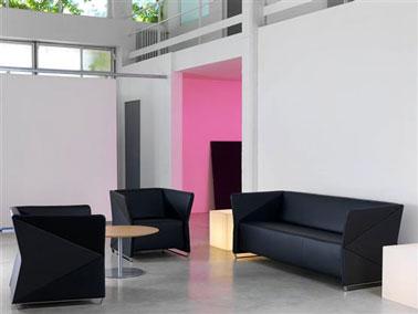 couleur-peinture-salon-rose-gris-noir