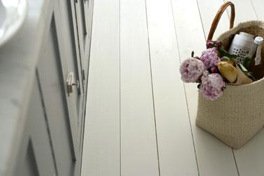 peinture pour parquet pas cher. Black Bedroom Furniture Sets. Home Design Ideas