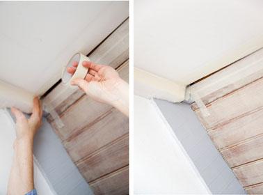 avec quoi reboucher un trou dans un mur reboucher les trous dans le mur avec du dentifrice. Black Bedroom Furniture Sets. Home Design Ideas