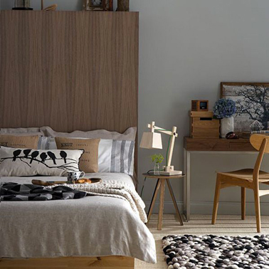 pin chambre taupe et couleur lin id es d co ambiance zen. Black Bedroom Furniture Sets. Home Design Ideas