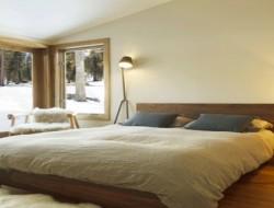 idee decoration chambre lin et taupe pour une ambiance zen