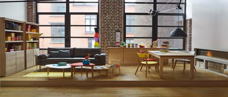 Le nouveau carnet de style d'Alinéa suscite l'envie de changer quelques meubles dans la maison pour préparer une ambiance cocooning pour l'hiver.
