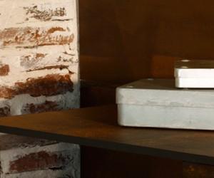 Enduit d coratif et rev tement mural effet - Comment se debarrasser du lierre sur un mur ...