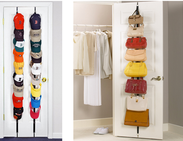 Sangle porte rangement sac a main casquette - Astuce de decoration maison ...