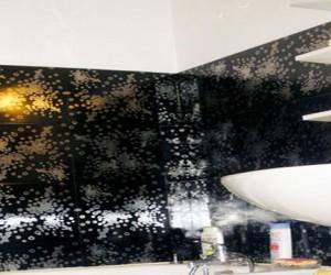 carrelage adhesif salle de bain pour renover carrelage mural douche et baignoire