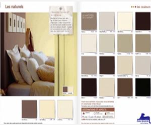 Comment choisir une peinture blanche et sa nuance for Association couleur peinture chambre