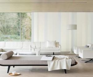 choisir sa couleur salon avec une peinture tendance pour un salon moderne, contemporain, nos conseils et idées