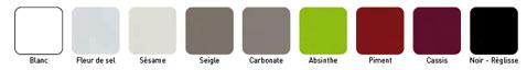 Cuisine r novation cuisine v33 les meubles bas en noir - V33 gripactiv nuancier ...