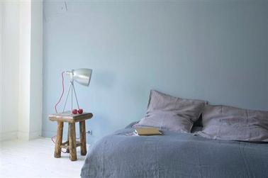 16 couleurs pour choisir sa peinture chambre deco cool for Peinture bleu et gris pour chambre