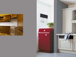 R novation cuisine la peinture pour peindre toute sa cuisine - Renovation credence carrelage ...