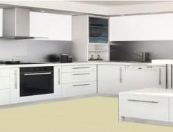 Simulateur peinture cuisine pour meubles et murs d co for Simulateur couleur cuisine gratuit
