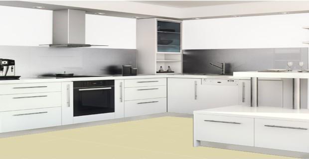 simulateur peinture cuisine pour meubles et murs d co. Black Bedroom Furniture Sets. Home Design Ideas
