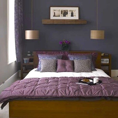 Chambre Beige Et Mauve. Interesting Download Image With Chambre ...
