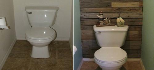 d co wc toilette id e couleur peinture. Black Bedroom Furniture Sets. Home Design Ideas