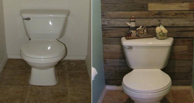 Peinture WC - Idées couleur pour des WC top déco