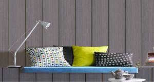 Peinture v33 pour carrelage meuble et bois ext rieur d co cool for Peindre lambris bois sans poncer