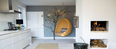 Sapin de no l et d corations de no l faire soi m me - Decoration interieur a faire soi meme ...