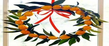 les décorations de Noël participent à la magie que l'on aime retrouver en fin d'année. Centre de Table, couronne de bienvenue, suspension, la déco Noël à fabriquer soi-même est un plaisir dont on ne se prive pas.
