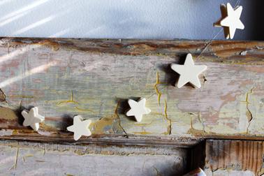 Decoration noel a fabriquer en bois - Deco de noel a faire sois meme ...