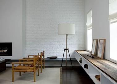 10 d co de salon zen avec la couleur i d co. Black Bedroom Furniture Sets. Home Design Ideas