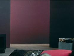 Peinture a effet paillettes pour faire briller vos murs - Peindre un mur deja peint ...
