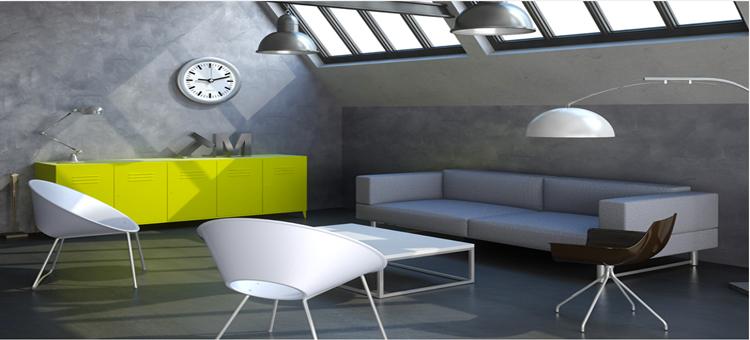 Peinture salon couleur et id e d co peinture pour salon - Peinture et decoration chambre ...