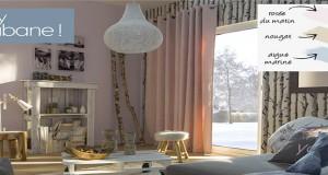 deco decoration pour le salon avec castorama