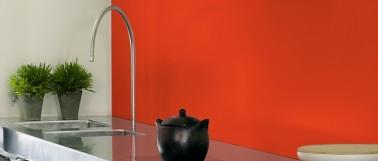 La peinture vous y songez pour repeindre la faïence de salle de bain, le carrelage de crédence de cuisine Nos 7 conseils pour choisir sa peinture carrelage