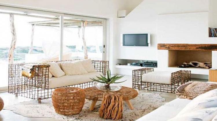 5 astuces d co pour un salon top accueillant d co cool. Black Bedroom Furniture Sets. Home Design Ideas