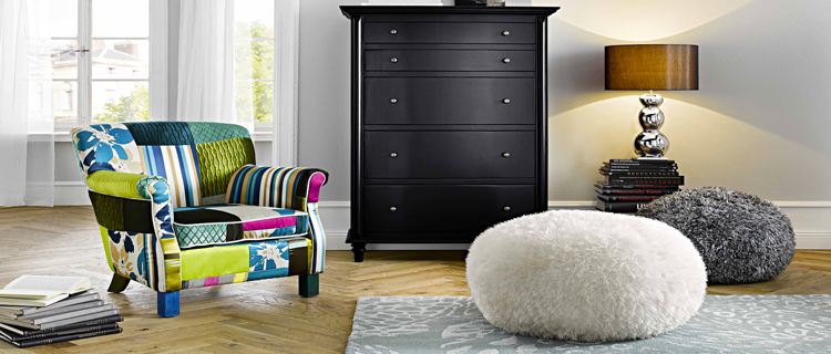 cadre pour chambre adulte tapis sur mesure circle blanc lit 160x200 cm sarlat h32106 cration. Black Bedroom Furniture Sets. Home Design Ideas