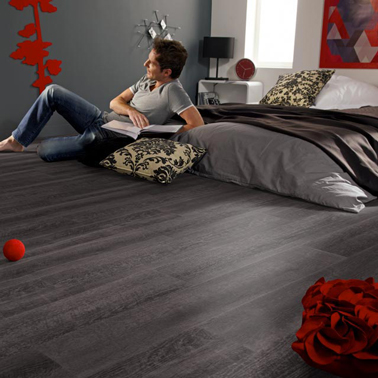 lame pvc imitation parquet en promo castorama. Black Bedroom Furniture Sets. Home Design Ideas