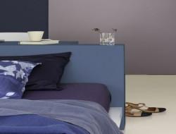 les nouvelles couleur peinture murale pour la chambre