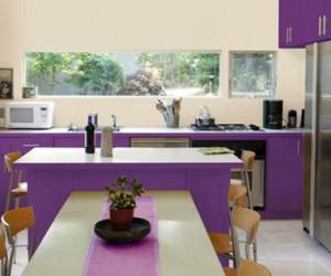 repeindre sa cuisine de A à Z et à petit prix