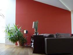 Choisir une couleur peinture salon chambre avant d 39 acheter Simulateur peinture chambre