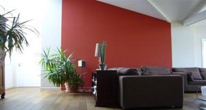 simulateur couleur de peinture pour salon, chambre, cuisine