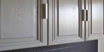 peindre un meuble en bois massif avec peinture pour meuble boisine de Liberon