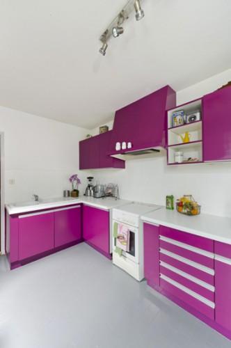 Peinture pour meuble pour tout peindre sans poncer v33 - Peindre un meuble en bois ...