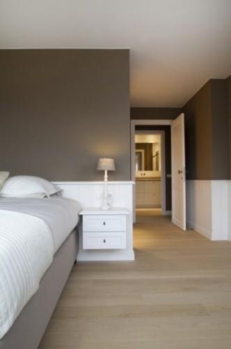 14 id es couleur taupe pour d co chambre et salon for Chambre blanc et taupe