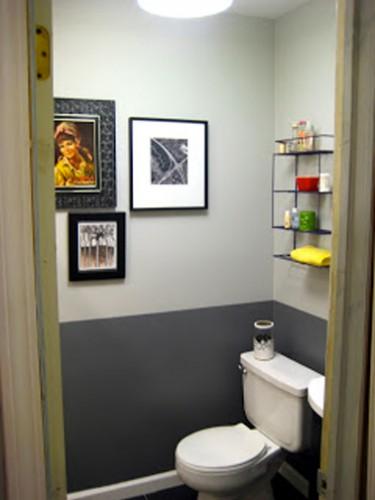 d co wc peinture. Black Bedroom Furniture Sets. Home Design Ideas