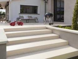 peinture pour sol garage et sol b ton ext rieur v33. Black Bedroom Furniture Sets. Home Design Ideas