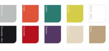 Nuancier gripactiv v33 peinture pour meuble cuisine 10 for Peinture cuisine violet