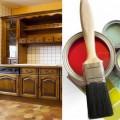 quelle marque de peinture pour meuble de cuisine