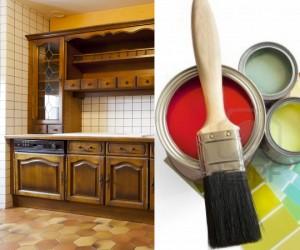 Peindre un meuble nuancier couleur peinture et diy - Quelle marque de peinture choisir ...