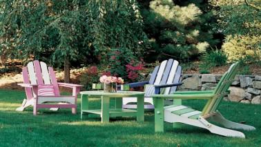 Peinture extérieur bois Protect'Bois Astral pour boiseries et meubles de jardin, nuancier 26 couleurs prêtes à l'emploi