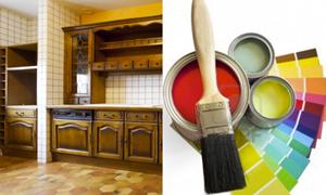 12 d co salon et chambre avec une peinture couleur taupe i - Meilleure marque peinture ...