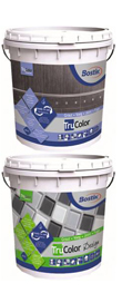 Joint carrelage Color Design Bostik pot de 4,1kg en vente en grandes surfaces bricolage
